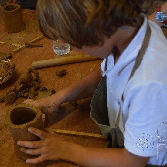 ceramic workshops