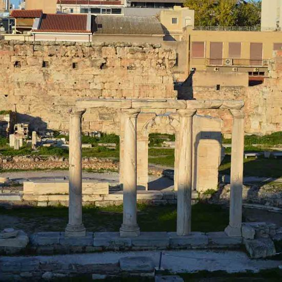 athens classical