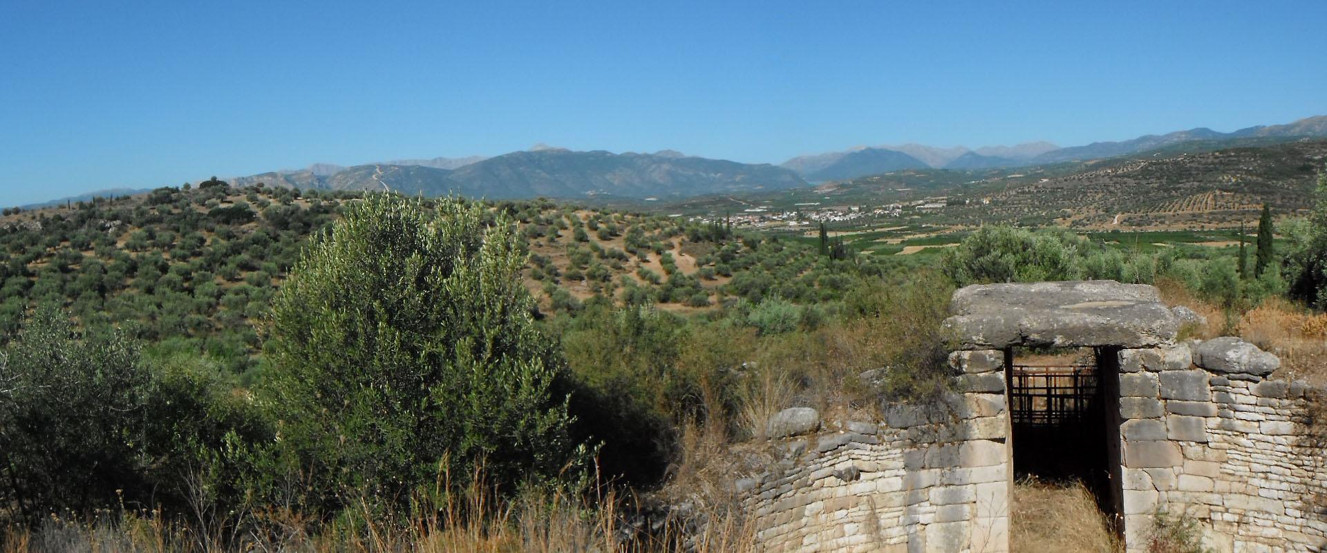 valey of souls mycenae
