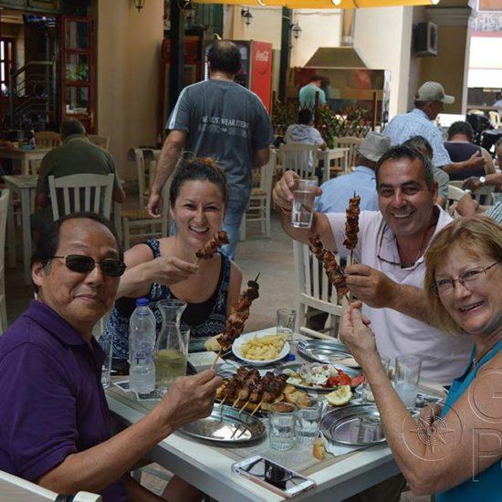 food tour Argos