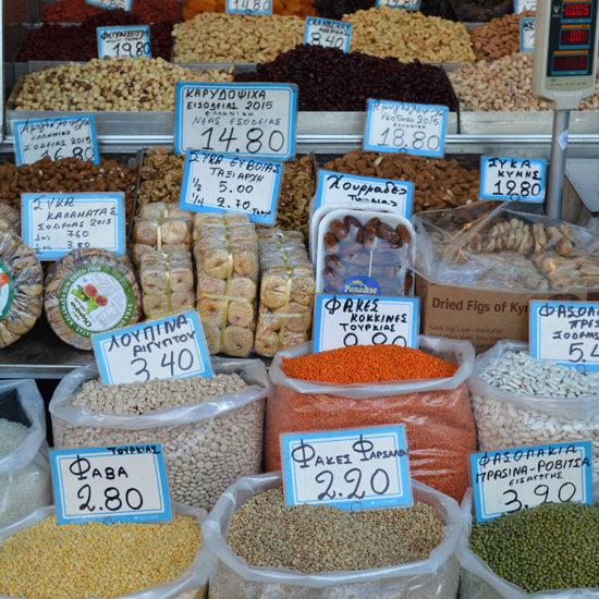 Food tour Thessaloniki