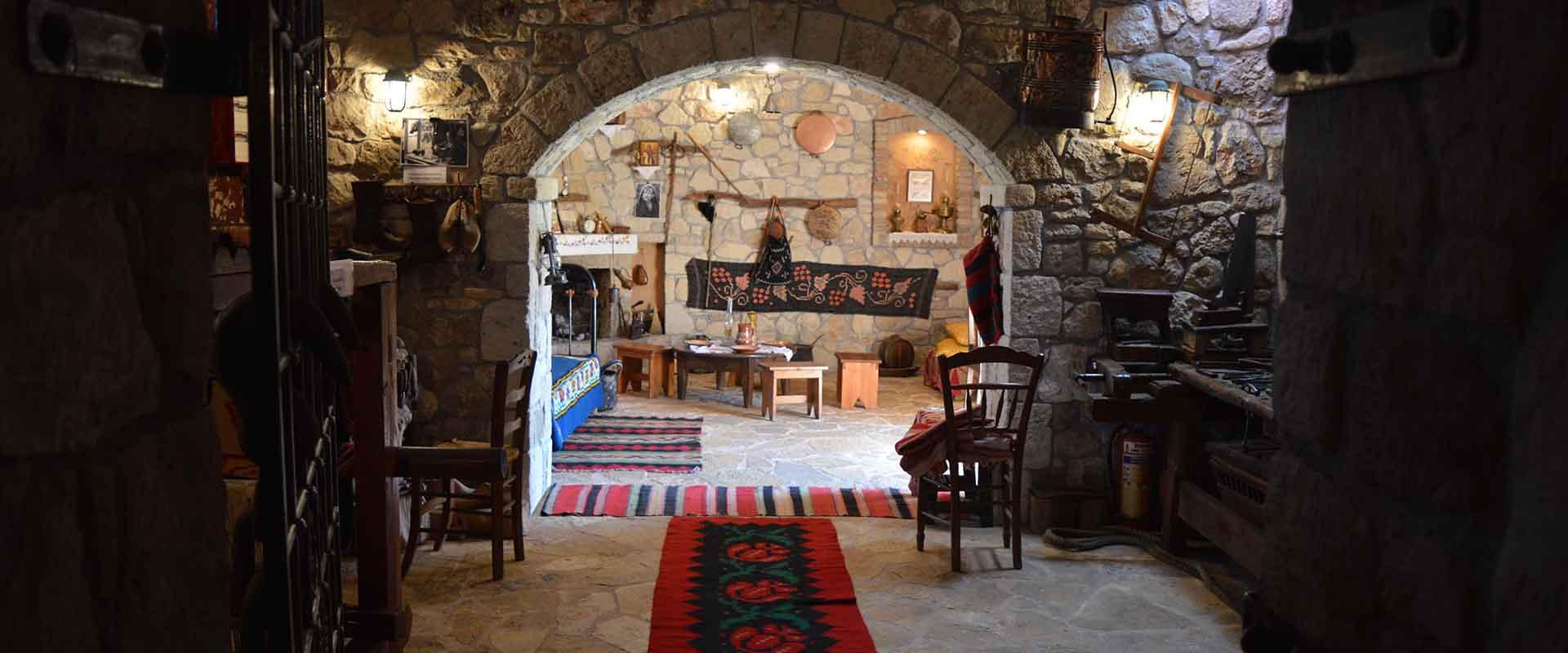 Corinth food tour