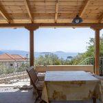 Private villa in Tolo